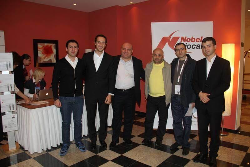 Nobel Biocare World 2G