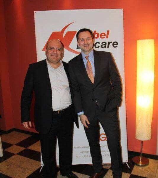 Конгресс Nobel Biocare World 2G - GDC