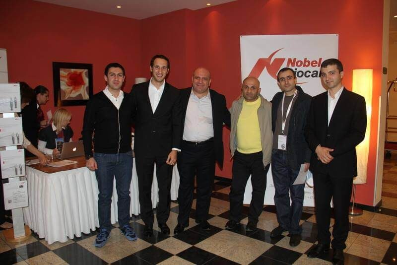 Nobel Biocare World 2G